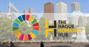 Our Journey to Becoming an SDG House