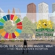 Working on the SDG's in The Hague: What's next?