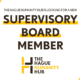 The Humanity Hub is looking for a new supervisory board member!